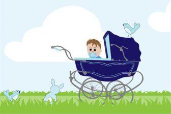 Možnost volby výše - délky rodičovského příspěvku, je navázána na vyměřovací základ