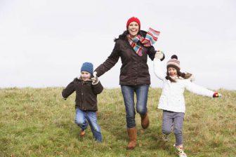 Kalkulačka rodičovský příspěvek a rodičovská dovolená