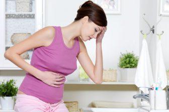 Co pomáhá na ranní nevolnosti v těhotenství?