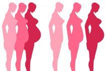 Máte pocit, že už neexistuje žádný způsob, jak byste mohla mít ještě větší břicho? Věřte, že třetí trimestr těhotenství vás vyvede z omylu