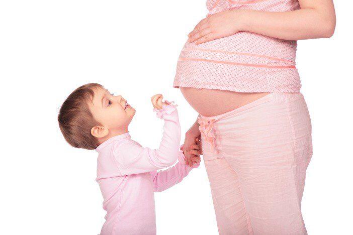 <span>S přípravou vašeho kluka nebo holky na to, že se mu narodí malý bráška nebo malá sestřička, je dobré začít už v průběhu těhotenství.</span>