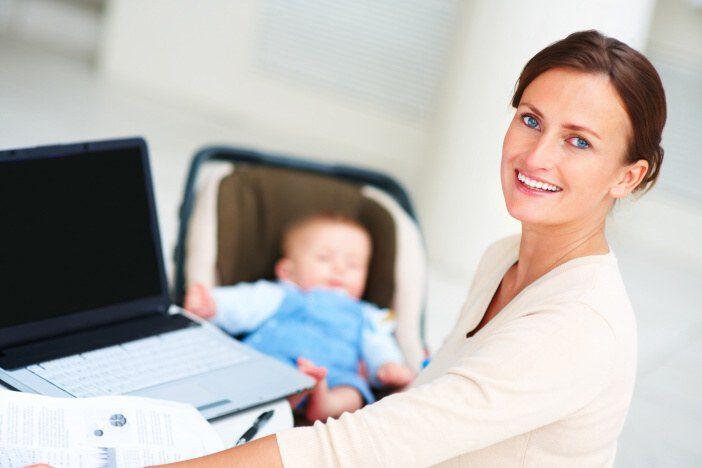 """<span>Aby dostávala OSVČ """"mateřské dávky"""", musí být účastníkem nemocenského pojištění v délce nejméně 270 kalendářních dní v posledních 2 letech. </span>"""