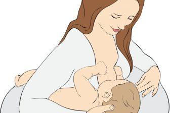 Jak ukončit kojení dítěte