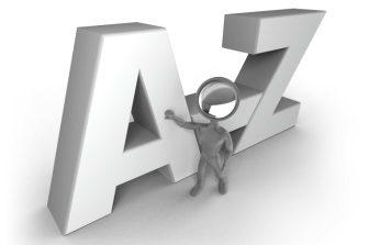 Mateřská od A do Z