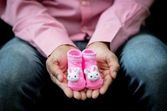 Přihlášení novorozence je možné provést různými způsoby.