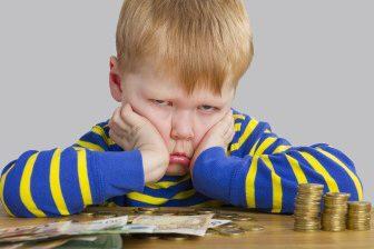 Jakmile má dítě více než dva roky, pak je možné, aby do školky již chodilo celodenně.