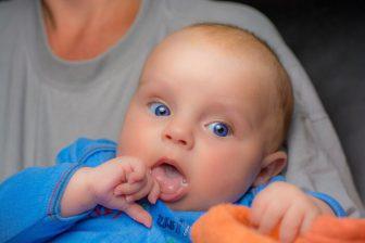 Na porodné je nárok i zpětně. Maximálně ale do doby, než má dítě 1 rok.