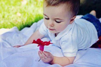Jak vysvětlit dětem narození miminka