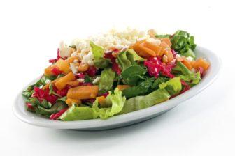 Co jíst a nejíst během těhotenství