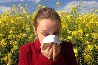 U kojenců je jednou z nejčastějších alergií ta potravinová. A to nejčastěji potravinová alergie na kravské mléko.