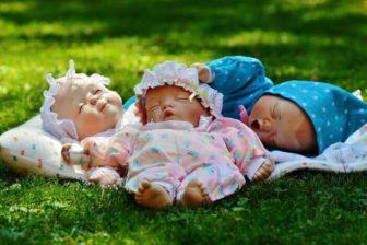 """Podmínky pro nárok na """"mateřskou"""" (PPM) u druhého dítě, se v nijak neliší od těch, které musí být splněny u prvního dítěte."""