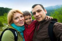 Doba, kdy jste doma na rodičovské dovolené, se z pohledu nároku na podporu v nezaměstnanosti zohledňuje stejně, jako byste byla zaměstnaná.