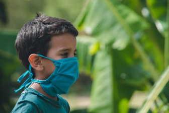 Epidemie koronaviru, je velkým strašákem, nejenom pro těhotné ženy.
