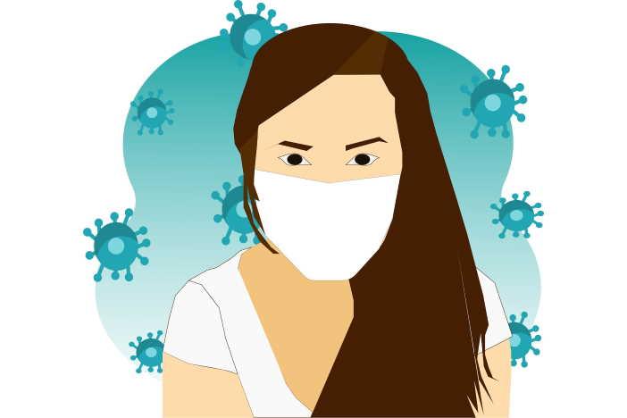 Pro těhotné ženy platí, že díky těhotenství mají sníženou imunitu, a tak pro ně může koronavirus představovat vyšší riziko, než pro zbytek běžné populace (se srovnatelným zdravotním stavem a věkem).