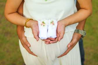 Výpočet nemocenské při rizikovém těhotenství je stejný, jako při jakékoliv jiné pracovní neschopnosti.